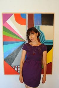 Eleni Mandell photo by Laura Heffington