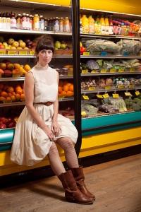Lera Lynn (Photographed by Ella Rue Photography)