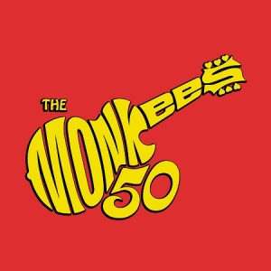 monkees-50th-logo-yellow-on-red