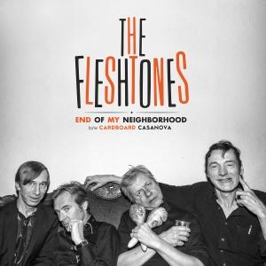 TheFleshtones_EndOfMyNeighborhood_COVER