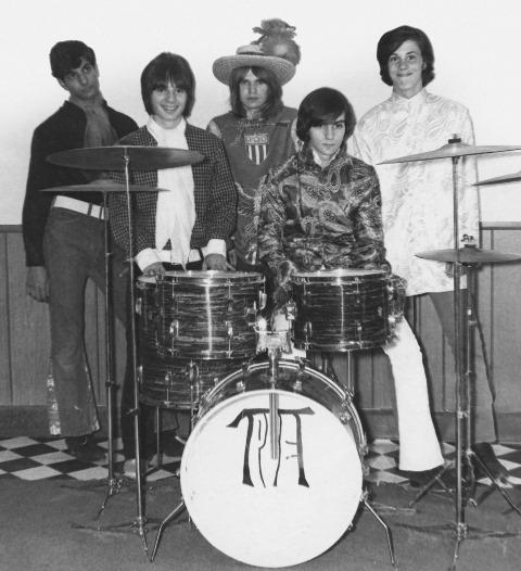 The Choir 1969_ web02